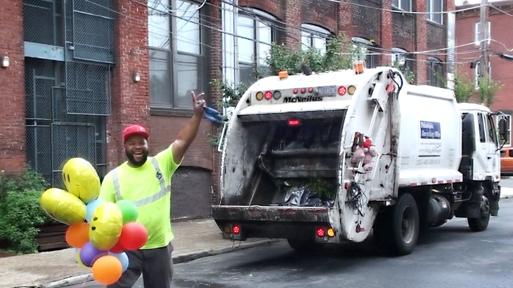 Happy Trash Day!!! project video thumbnail