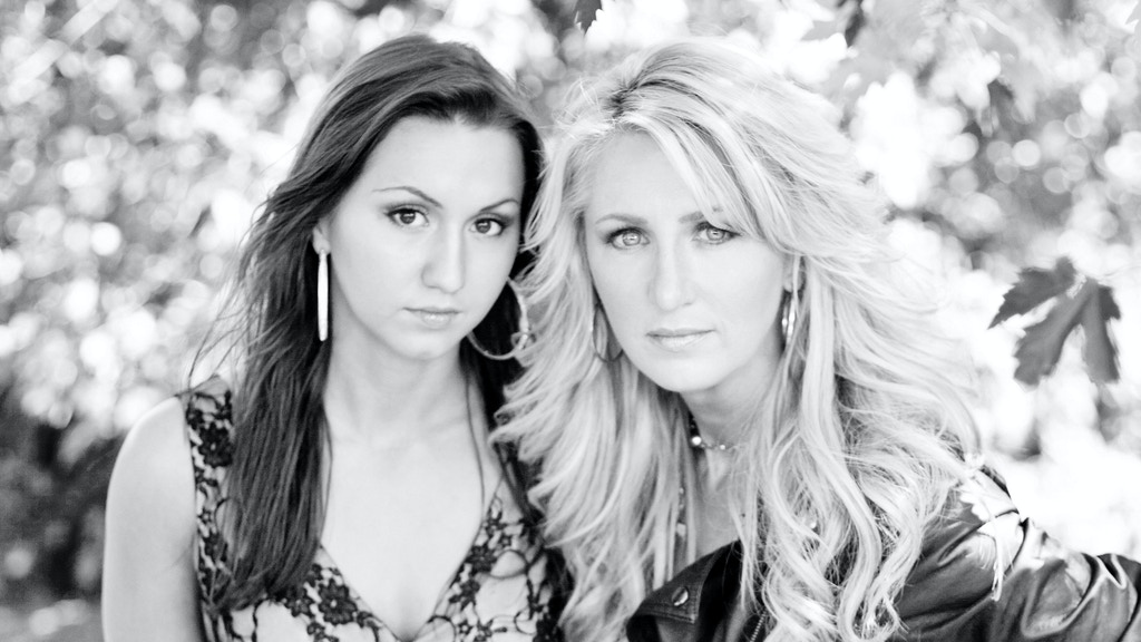 2Steel Girls from The Voice, Blake's Team, NEW CD! project video thumbnail