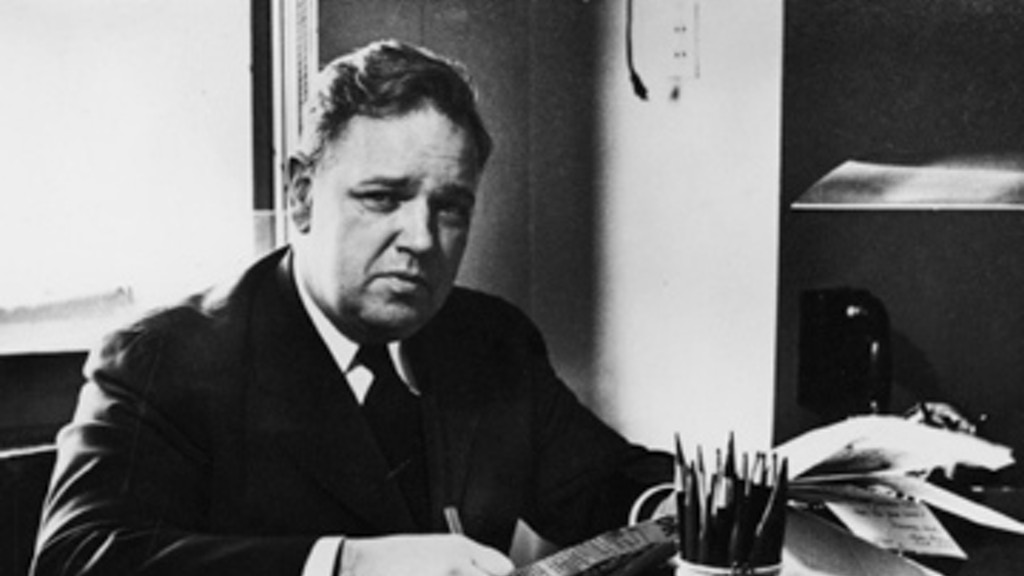 Project image for Whittaker Chambers Screenplay