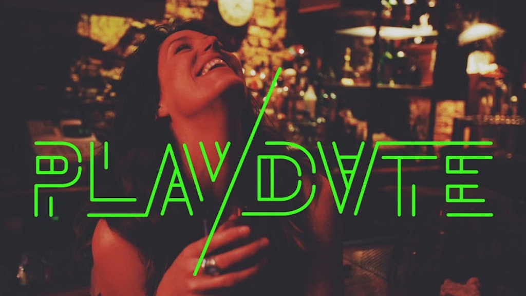 Play / Date - an immersive theatrical nightclub experience project video thumbnail