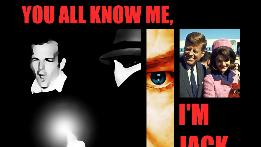 You All Know Me, I'm Jack Ruby! project video thumbnail
