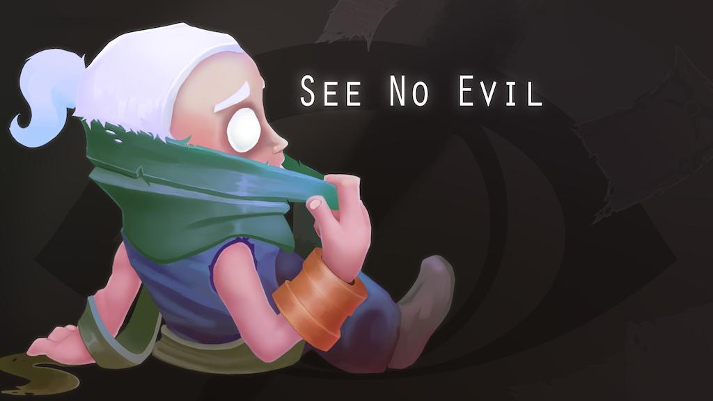 See No Evil project video thumbnail