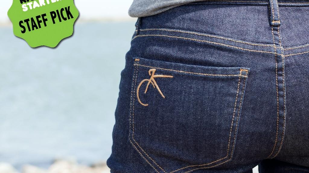 Keirin Cut Jeans project video thumbnail