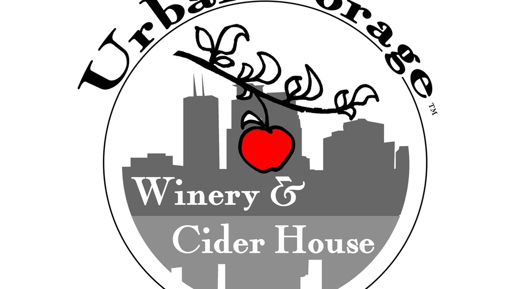 Urban Forage Winery & Cider House- Minneapolis, Minnesota project video thumbnail
