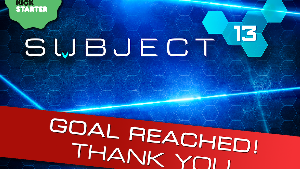 Subject 13 by Paul Cuisset project video thumbnail