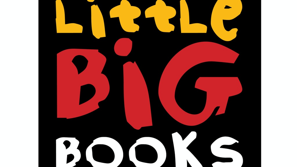 Little BIG Books project video thumbnail