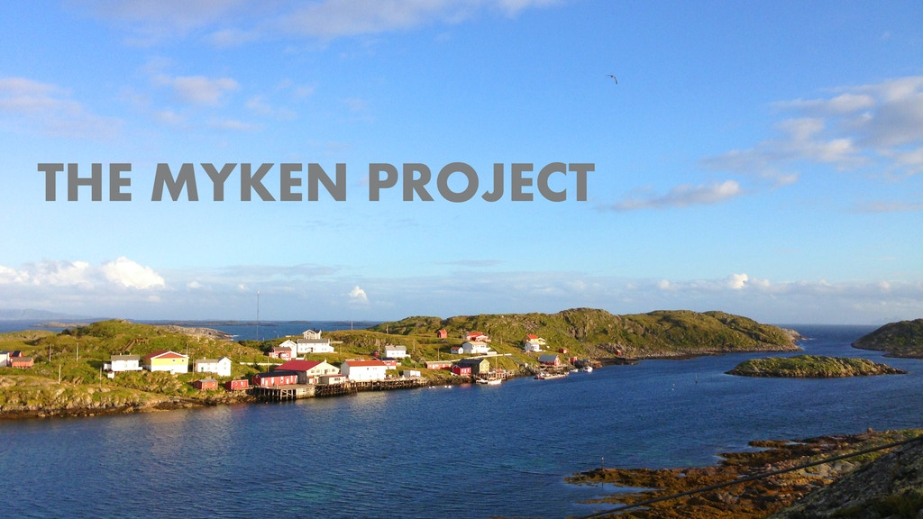 The Myken Project project video thumbnail