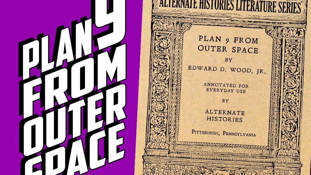 Alternate Histories Classics of Filmdom project video thumbnail