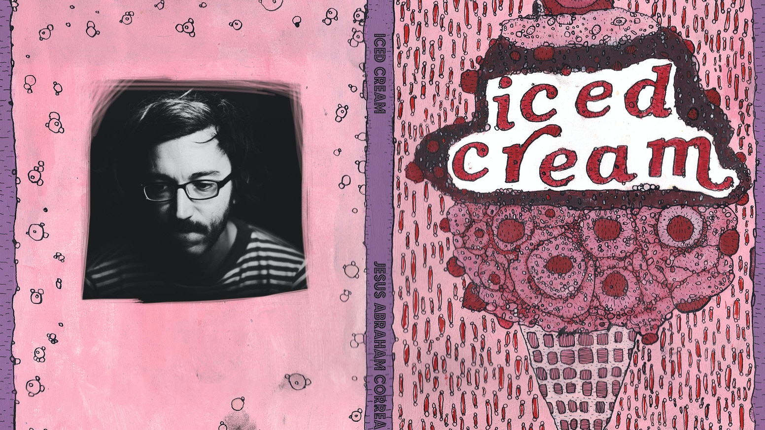Scream For Iced Cream By Jesus Abraham Correa VII by Thomas L ...