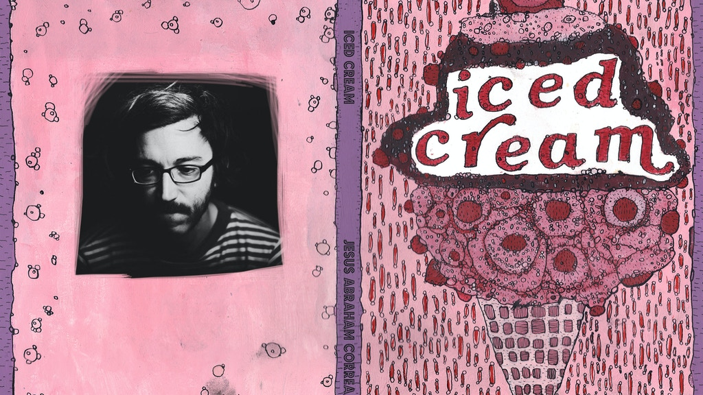 Scream For Iced Cream By Jesus Abraham Correa VII project video thumbnail