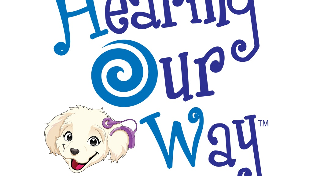 Hearing Our Way: the magazine for kids with hearing loss project video thumbnail