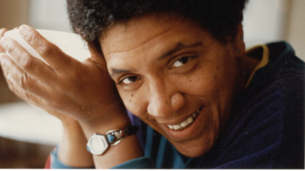 The Wind is Spirit:  A bio/anthology of Audre Lorde project video thumbnail