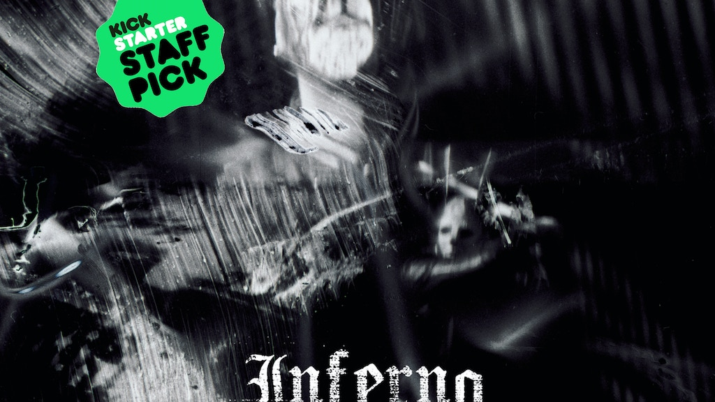 INFERNO ~ A feature-film based on Dante's Inferno project video thumbnail