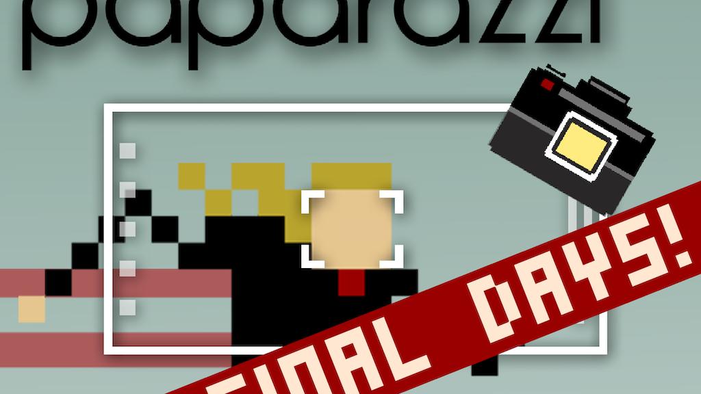 Paparazzi project video thumbnail