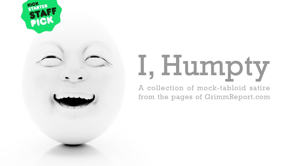 I, Humpty project video thumbnail