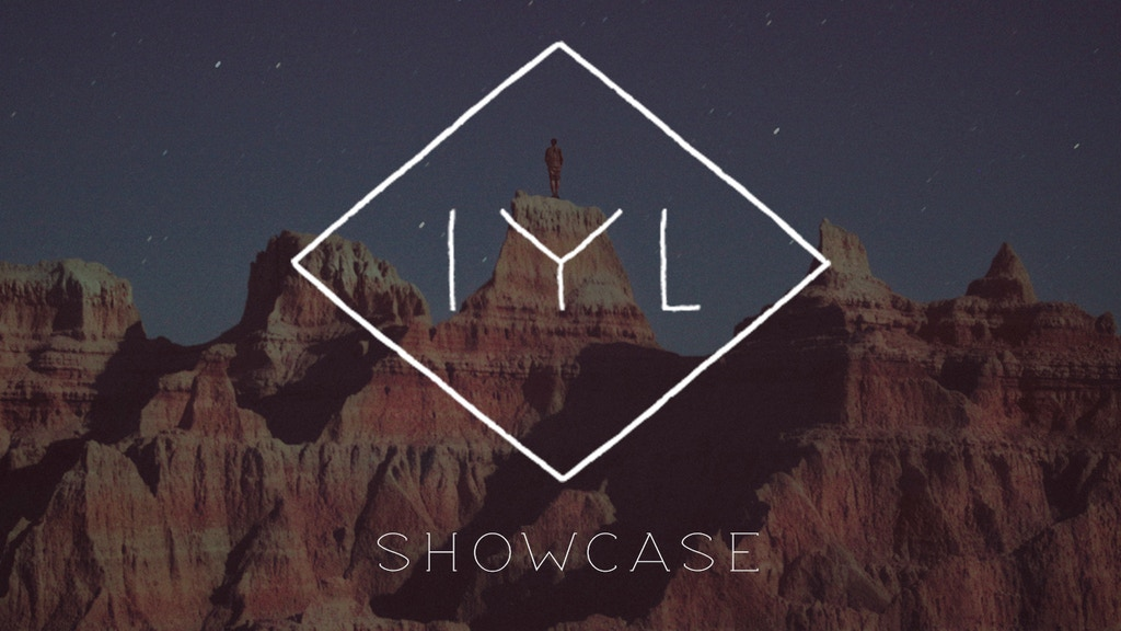 If You Leave // IYL Showcase project video thumbnail