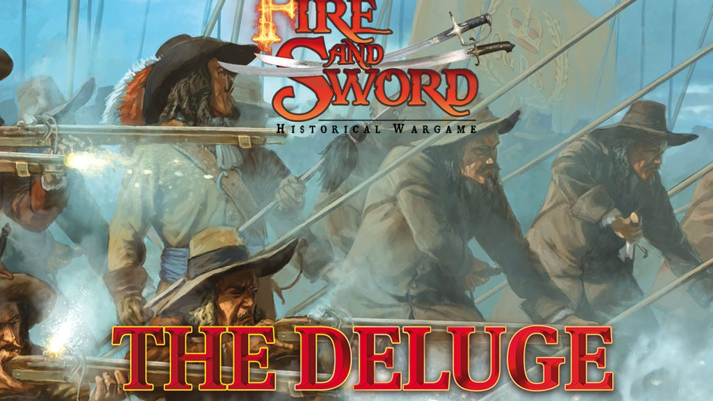 The Deluge: Northern War 1655-1660 project video thumbnail
