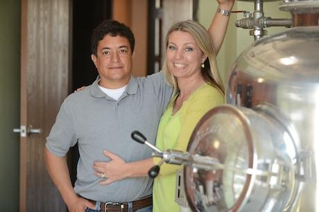 California Craft Distillers Youtube