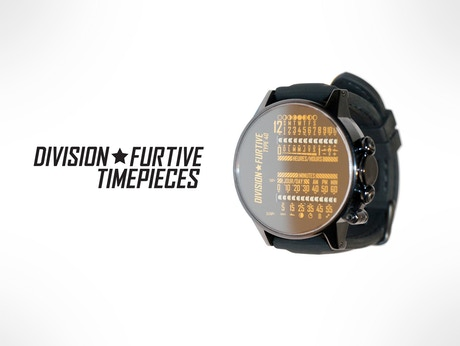 Division furtive the next type by division furtive kickstarter - Div checker tool ...