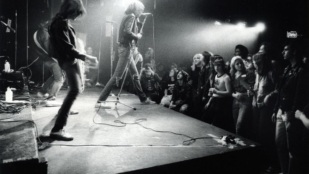 CBGB Punk Photos by GODLIS 1976-1979 / The BOOK project video thumbnail