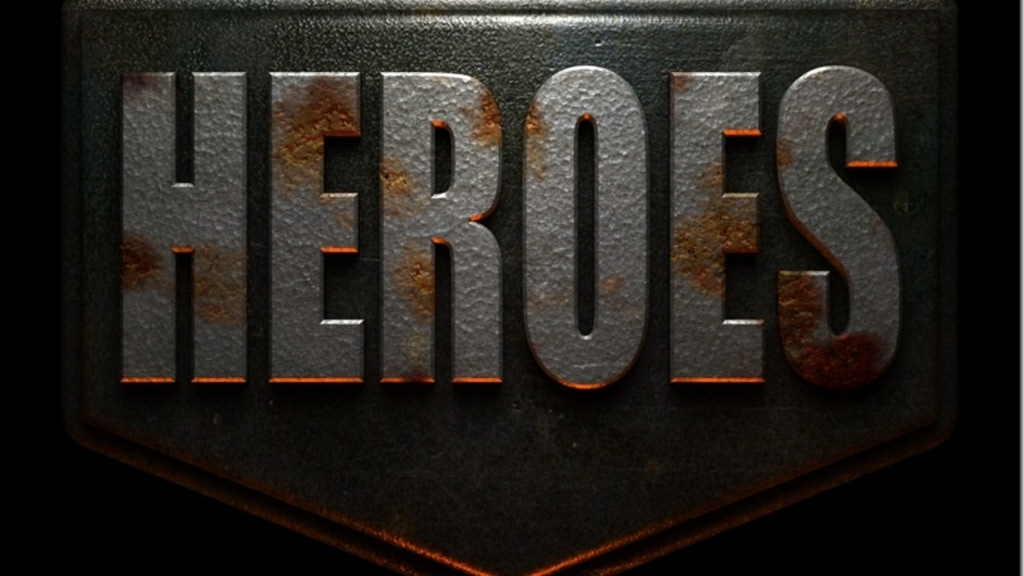 HEROES! A Diverse Superhero Anthology project video thumbnail