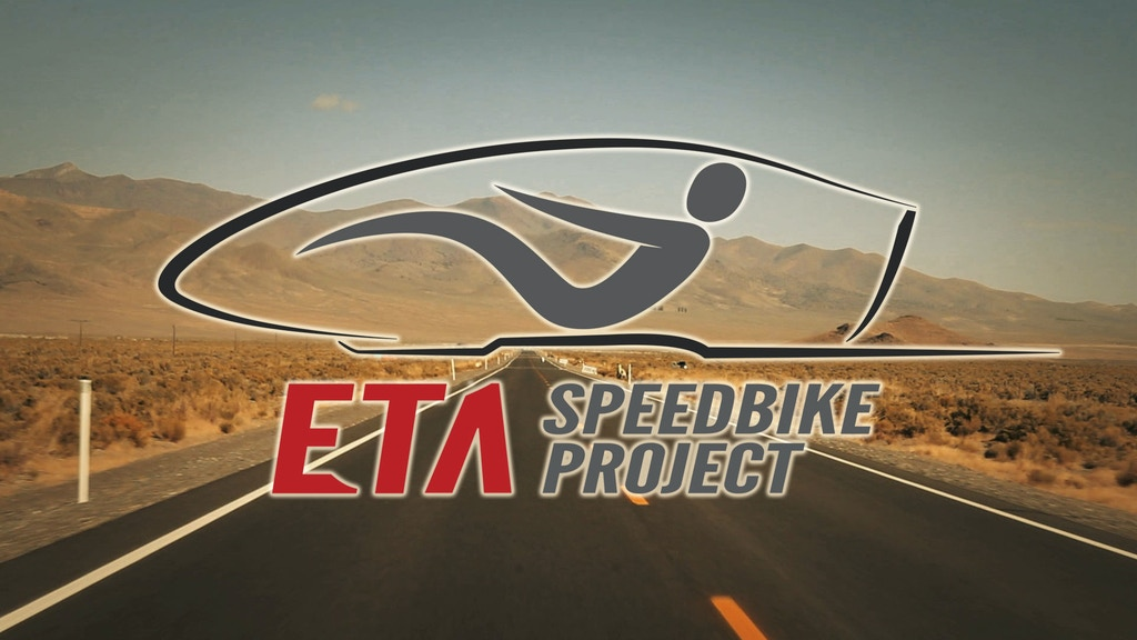 Eta: Be a Part of Building the World's Fastest Bike project video thumbnail
