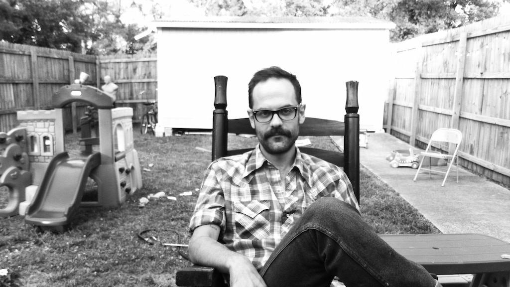 Matt Haeck Debut LP project video thumbnail