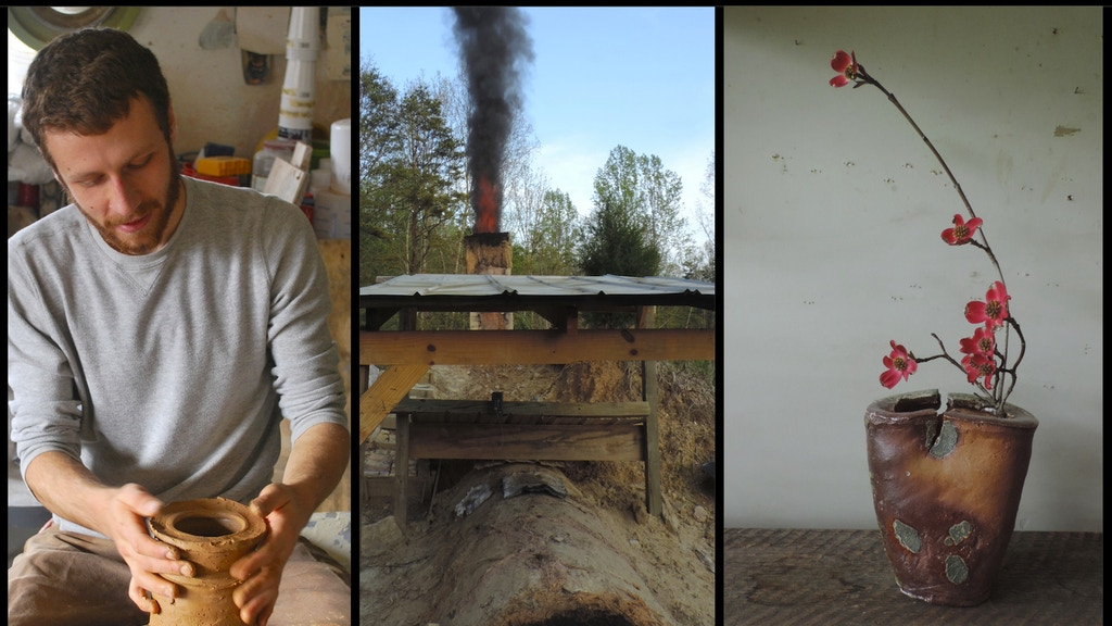 Wood Fired Ceramics Residency in Denmark project video thumbnail
