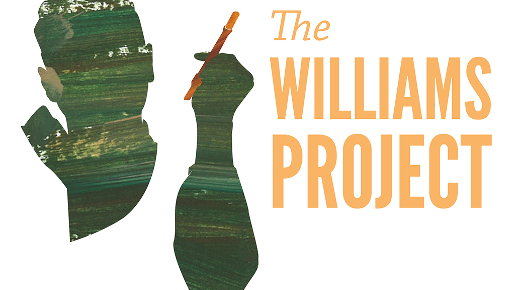 The Williams Project project video thumbnail