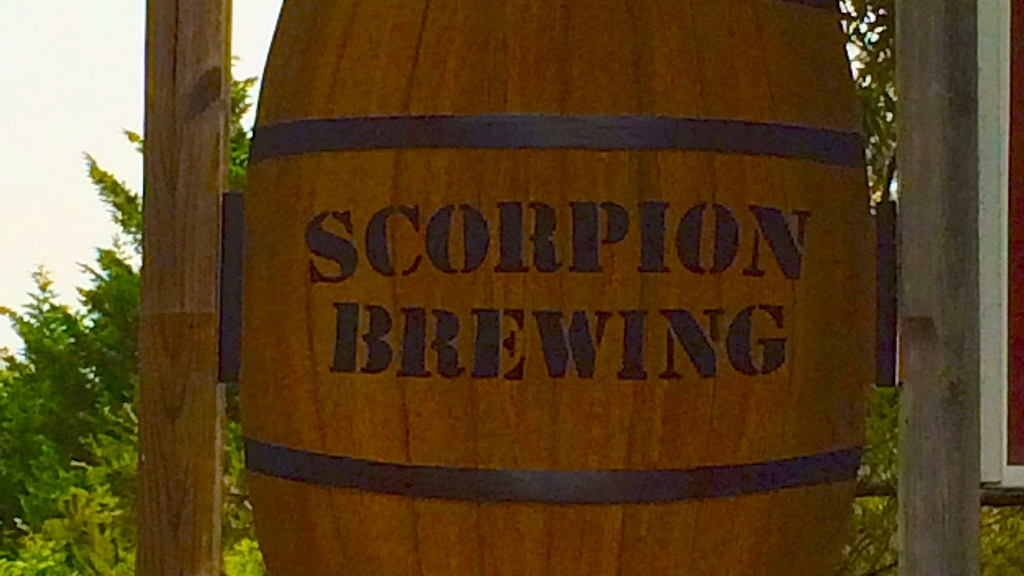 Scorpion Brewing Company Malting Expansion project video thumbnail