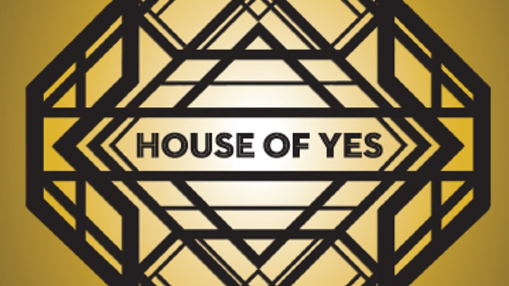 House of Yes project video thumbnail
