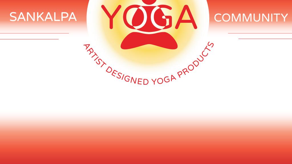 Sankalpa Yoga Community project video thumbnail