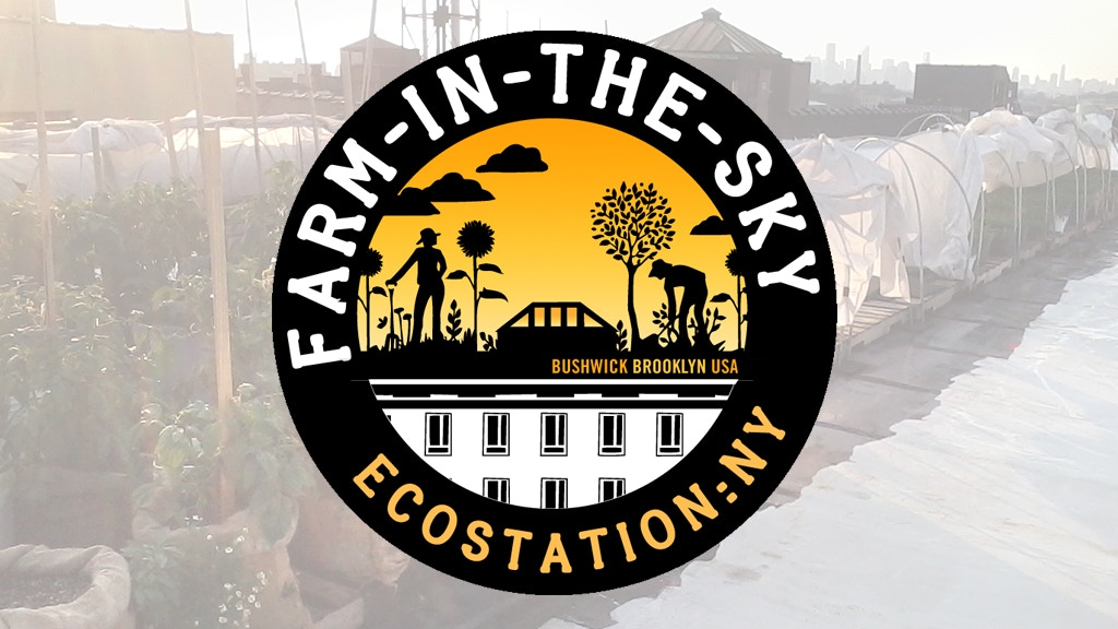 Farm-In-The-Sky project video thumbnail