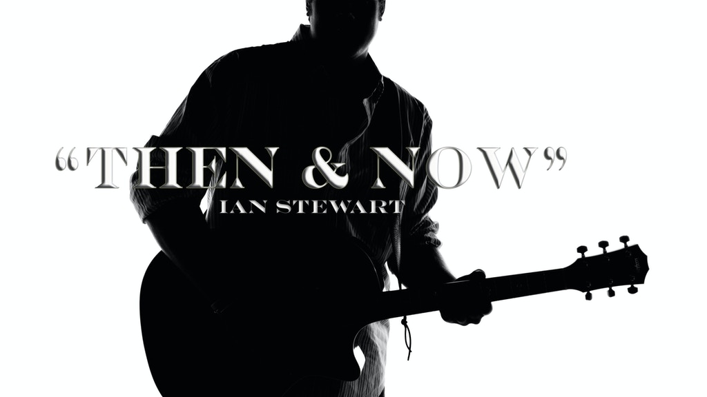 """""""Then & Now"""" project video thumbnail"""