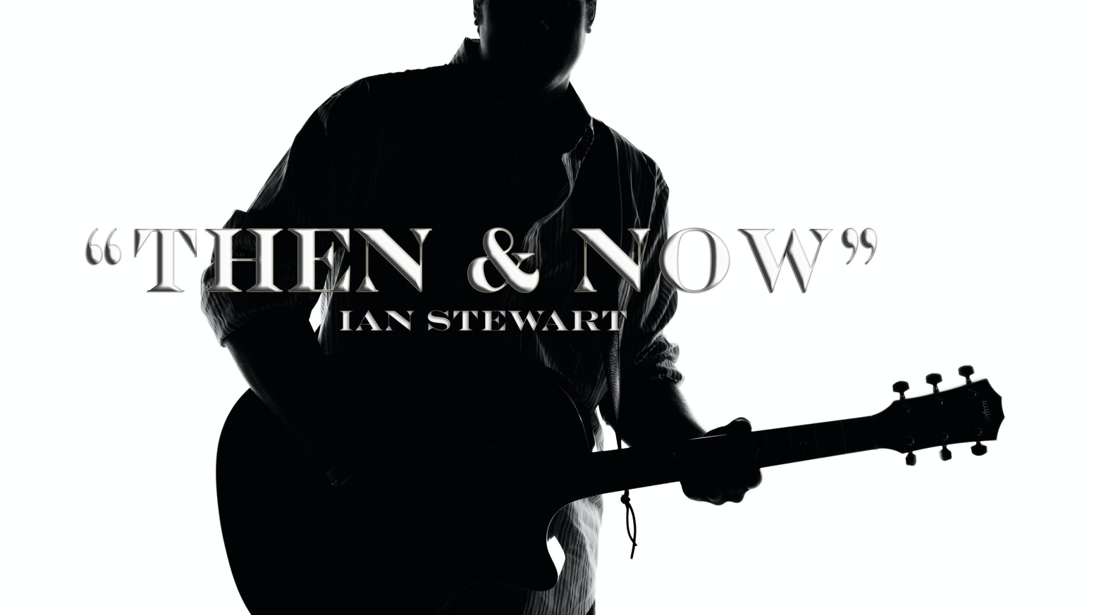 Then & Now is the 1st Solo album from me Ian Stewart. To learn more about me, my music, and my life visit www.ianstewartlive.com