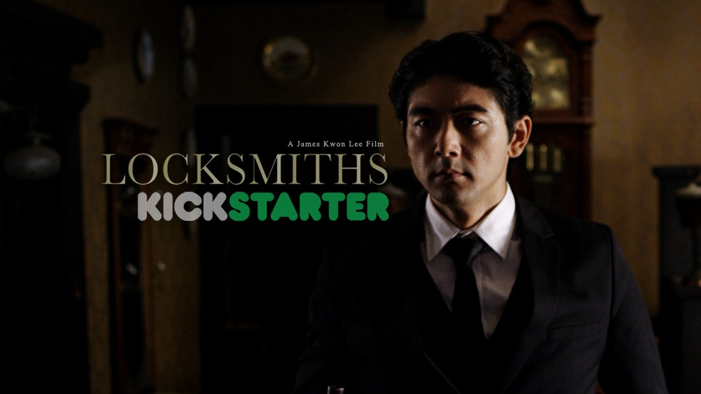 LOCKSMITHS a thriller/horror short film project video thumbnail