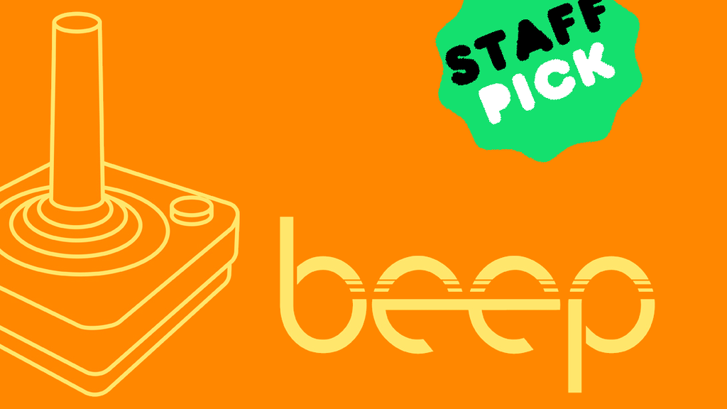 Beep: A Documentary History of Video Game Music & Sound project video thumbnail