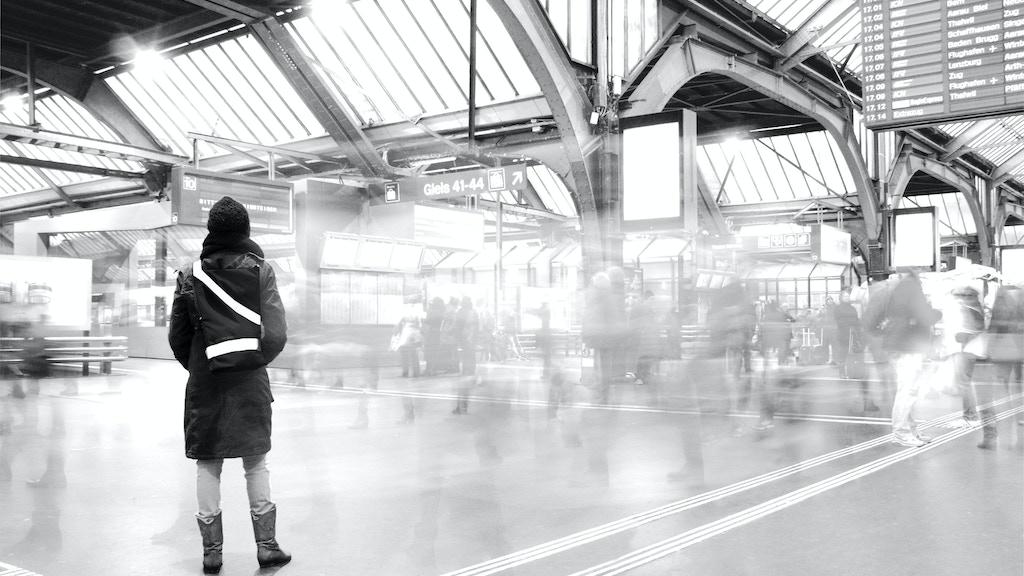 SPUTNIK ZURICH — Reflect YOUR Style! project video thumbnail