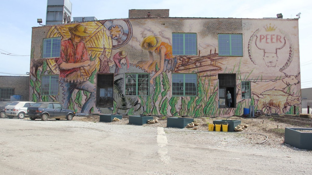 Back of the Yards Mural: Unlocking Heritage and Potential project video thumbnail