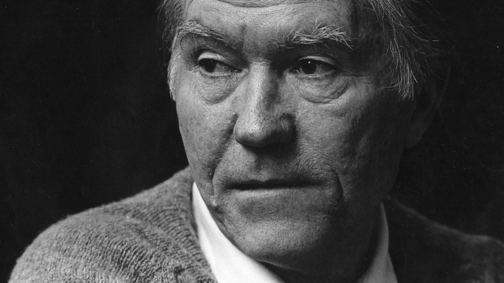 A CD of William Stafford poetry with music by Daniel Sperry project video thumbnail
