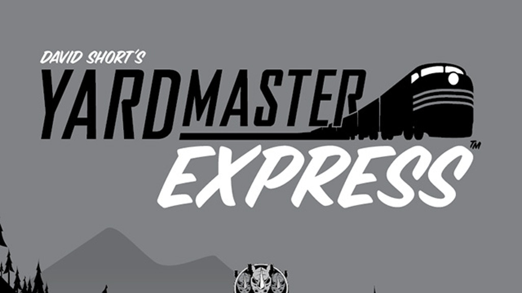 Yardmaster Express project video thumbnail