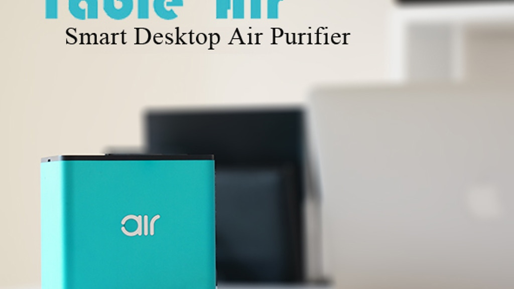 Table Air project video thumbnail