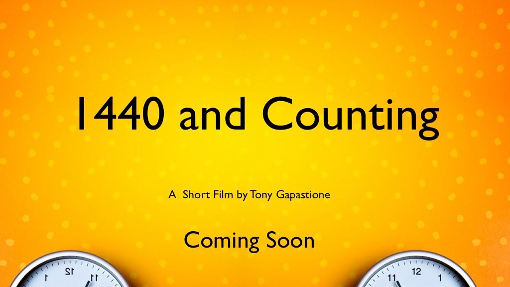 1440 and Counting (A short film) project video thumbnail