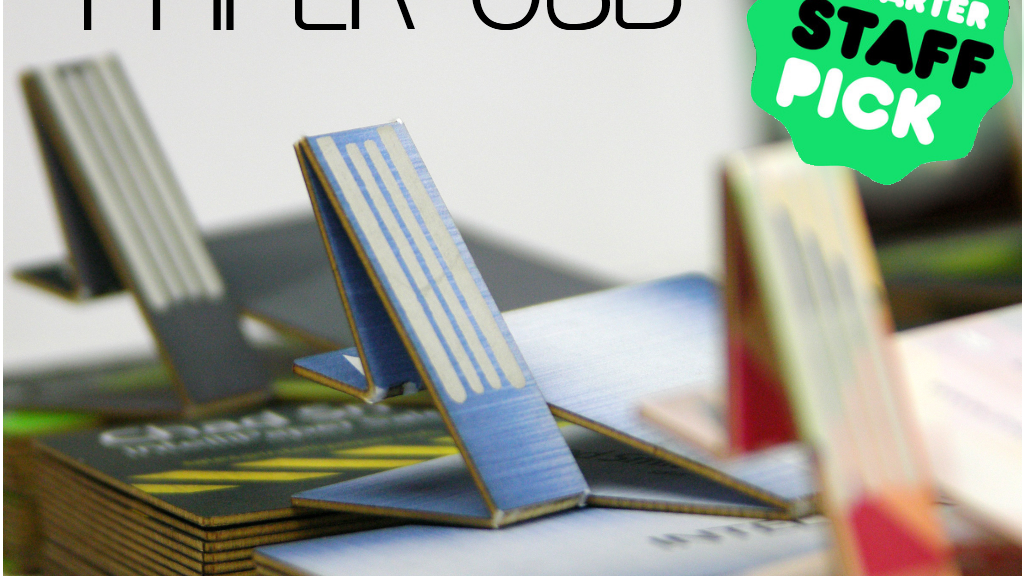 swivelCard: Smart Business Cards project video thumbnail