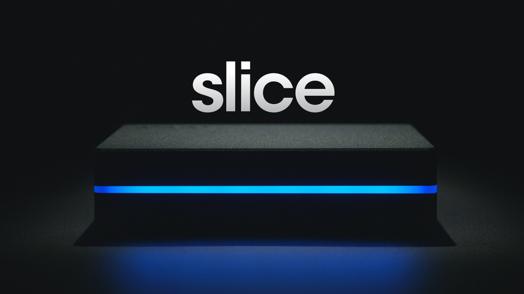 Slice : A media player and more project video thumbnail