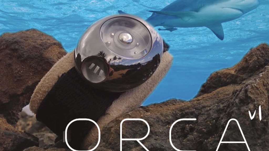 Project image for Sonic Shark Deterrent: ORCA (Canceled)