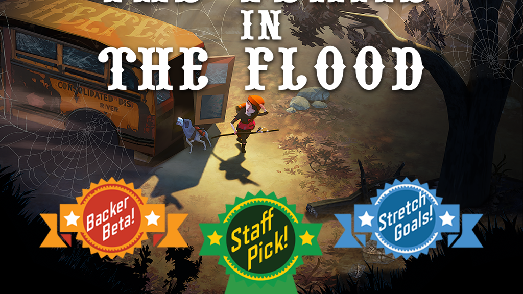 The Flame in the Flood project video thumbnail