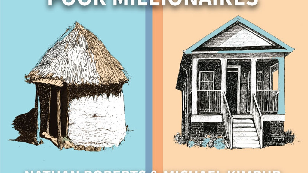 Publish Poor Millionaires by Nathan Roberts & Michael Kimpur project video thumbnail