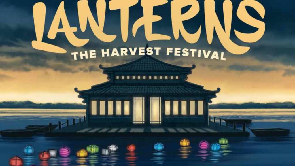 Lanterns: The Harvest Festival project video thumbnail