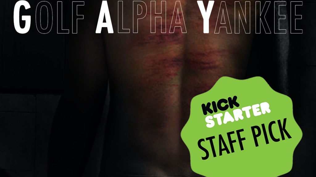Golf Alpha Yankee: An LGBT Human Rights Documentary project video thumbnail